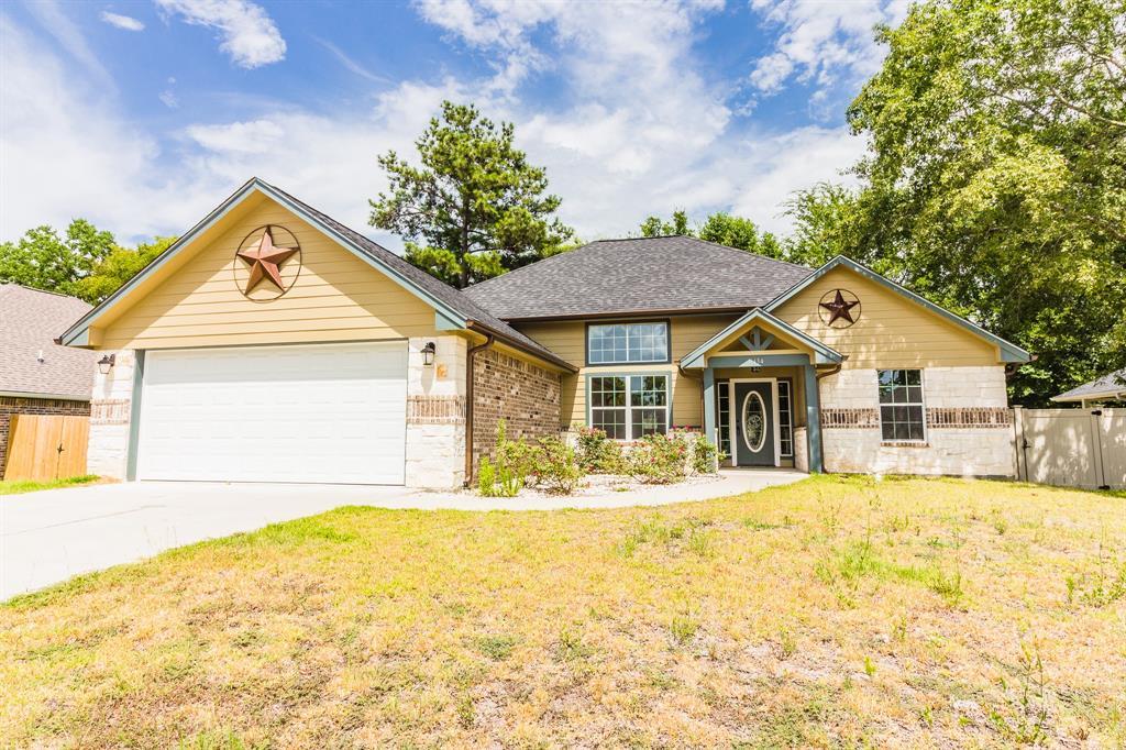 134 Cedar Hill Loop Loop, Lufkin, TX 75904 - Lufkin, TX real estate listing