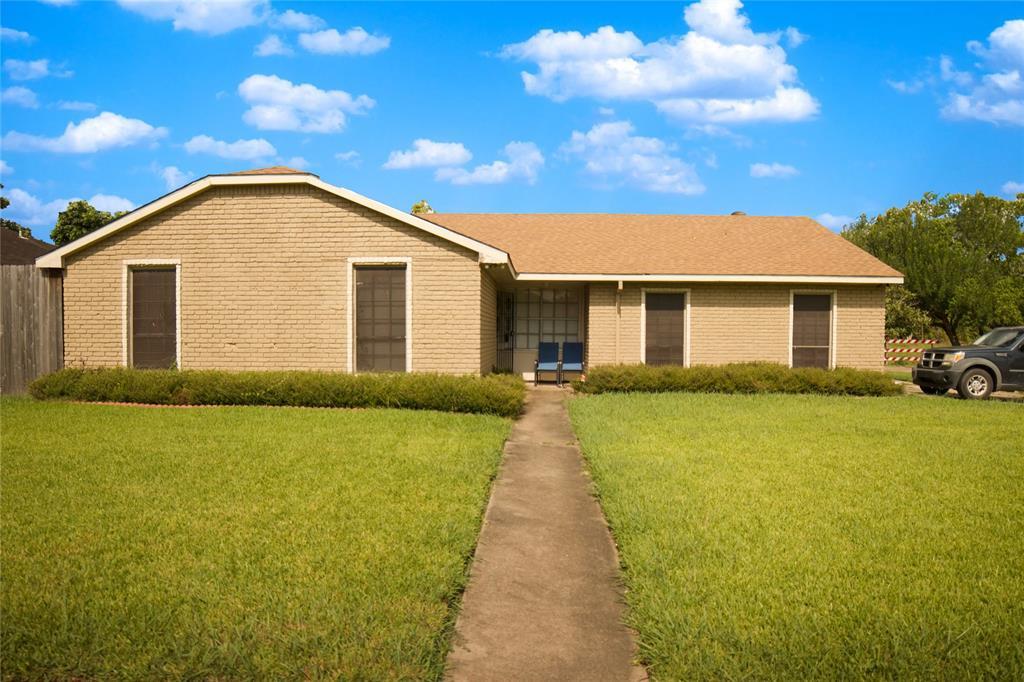 14902 Buxley Property Photo - Houston, TX real estate listing