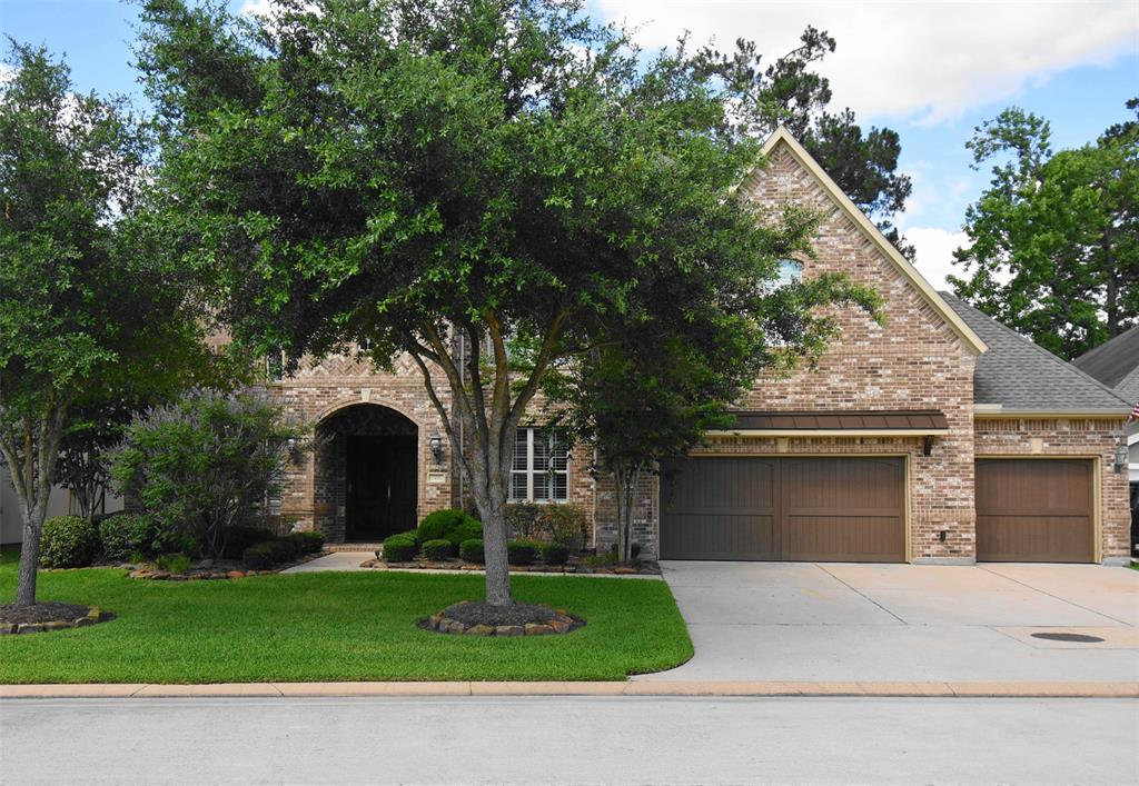 3439 N Cotswold Manor Drive Property Photo - Houston, TX real estate listing