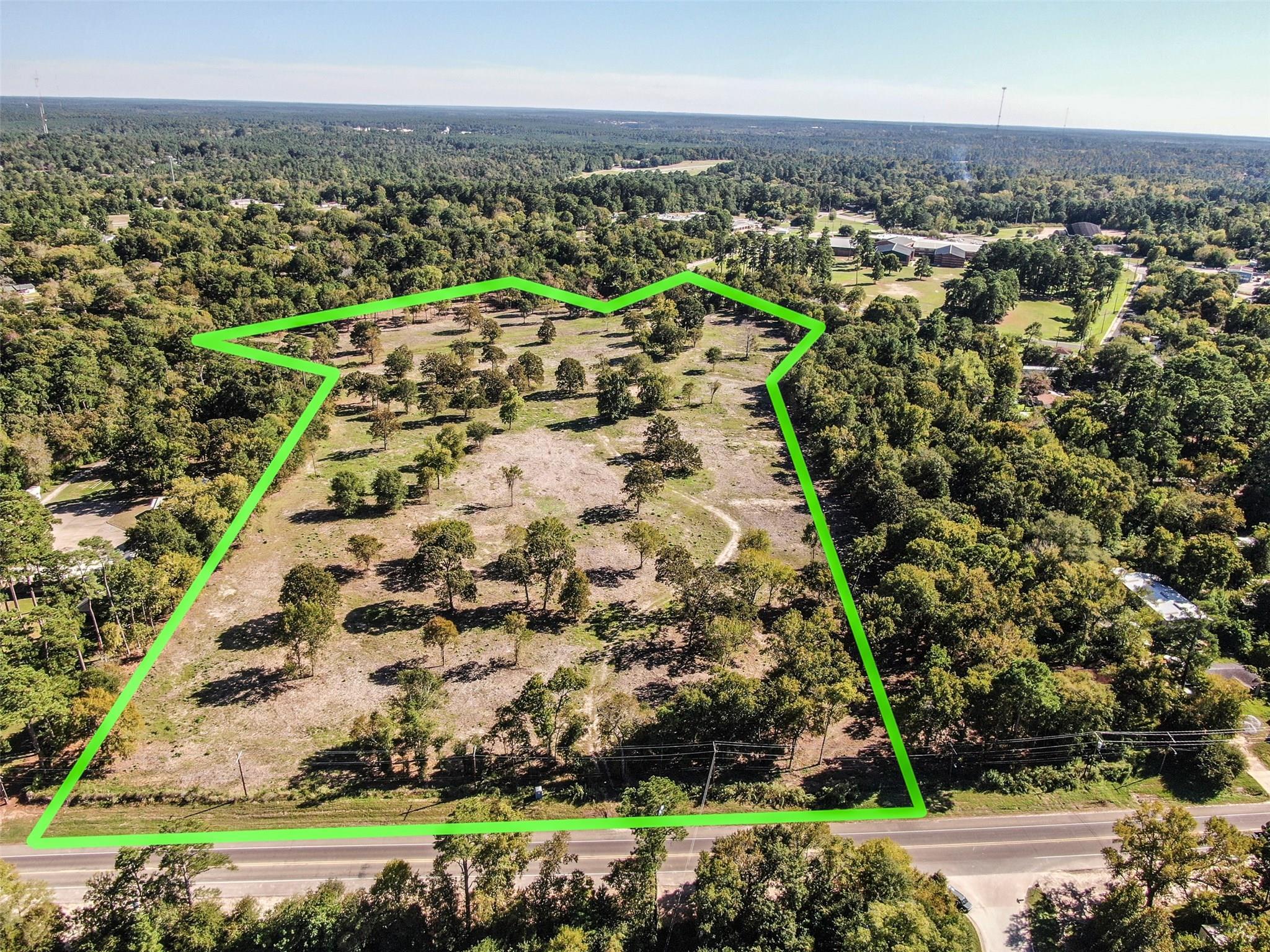 660 Hwy 30 Property Photo - Huntsville, TX real estate listing