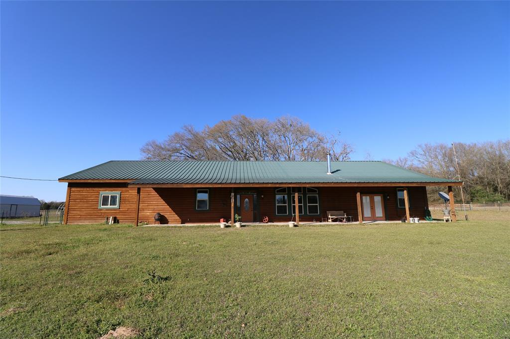 304 Limestone County Road 890, Jewett, TX 75846 - Jewett, TX real estate listing