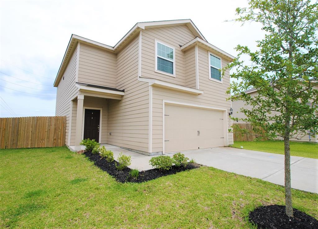 8234 Sandy Sea Road Property Photo - Cove, TX real estate listing
