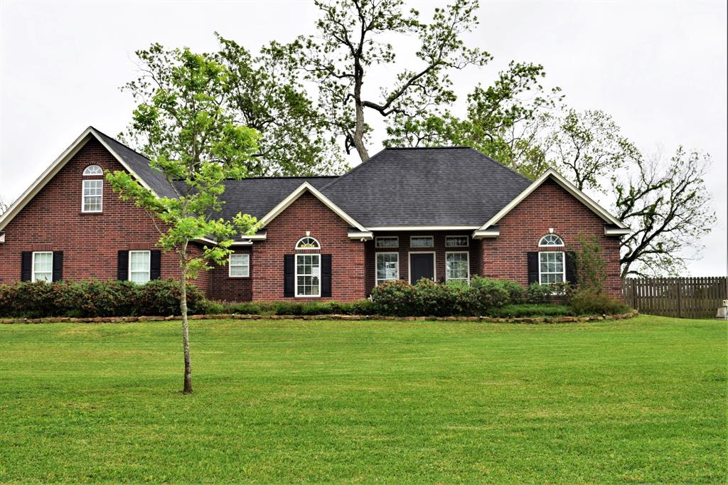7030 Fm 457 Property Photo - Bay City, TX real estate listing