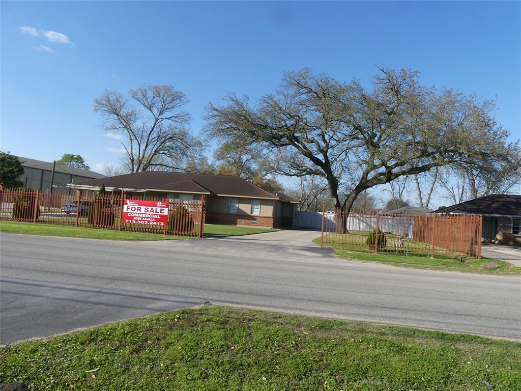 335 Hill Road Property Photo - Houston, TX real estate listing