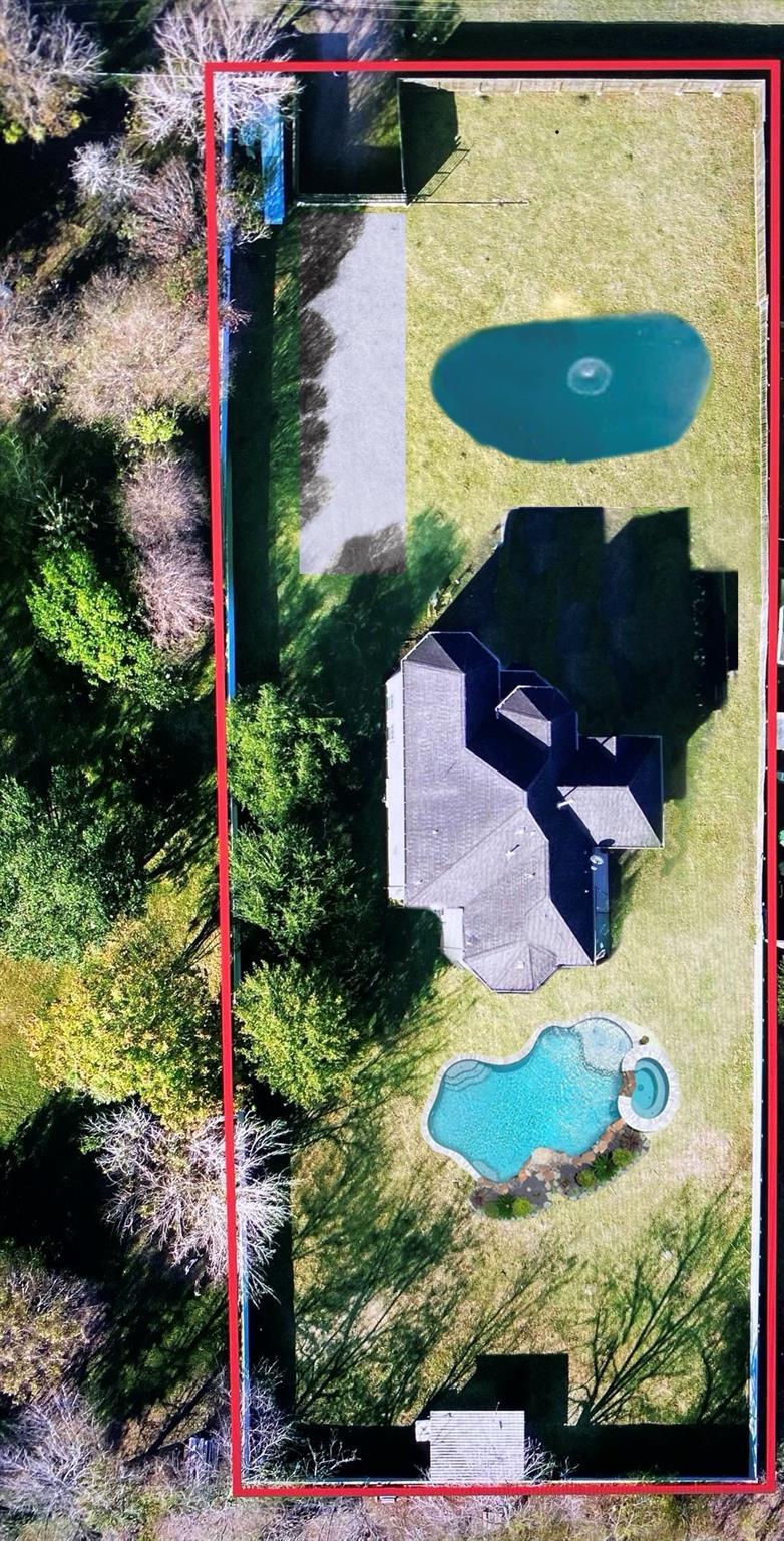 5811 Brookfield Drive Property Photo