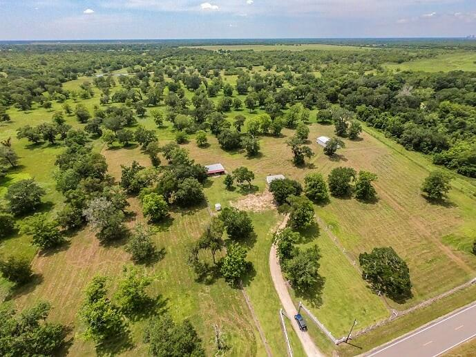 10308 County Road 321 Property Photo - Sweeny, TX real estate listing