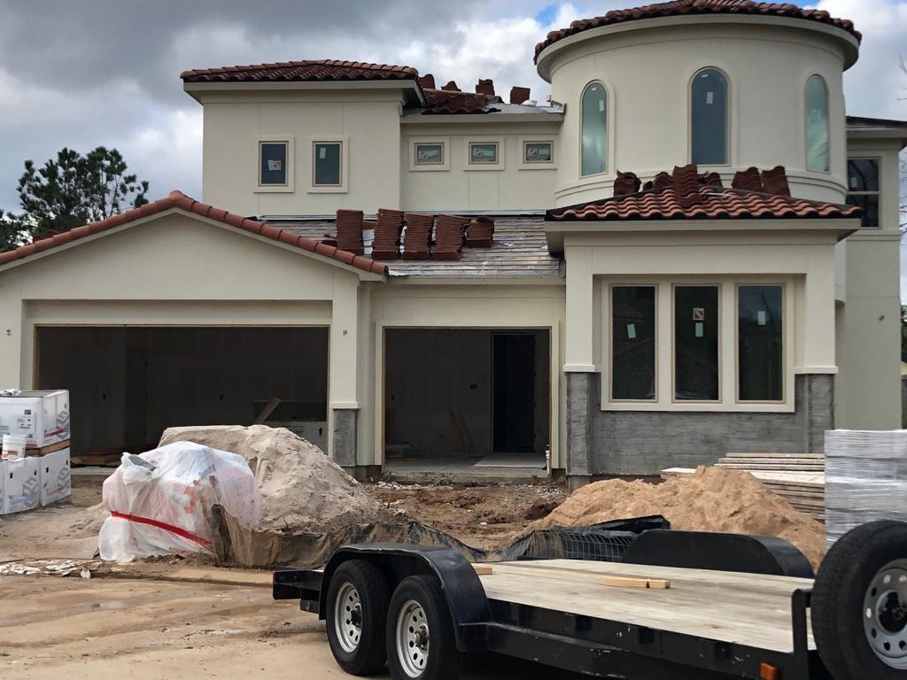 1471 Malagueta Court Property Photo - Shenandoah, TX real estate listing