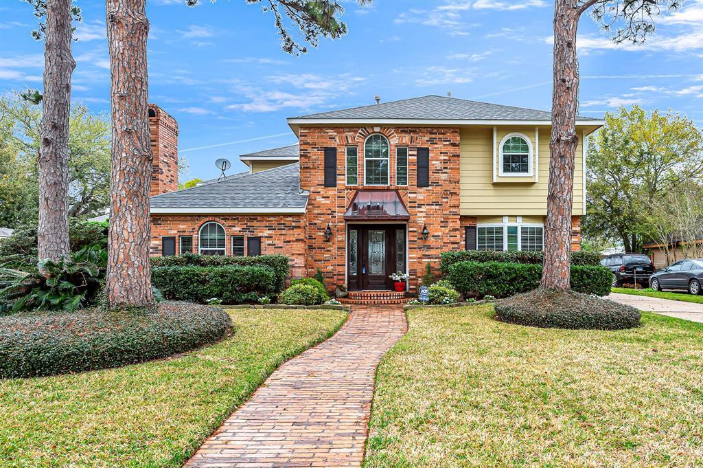 1538 Abby Aldrich Lane, Katy, TX 77449 - Katy, TX real estate listing