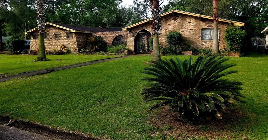 3337 Brittany Property Photo - Port Arthur, TX real estate listing