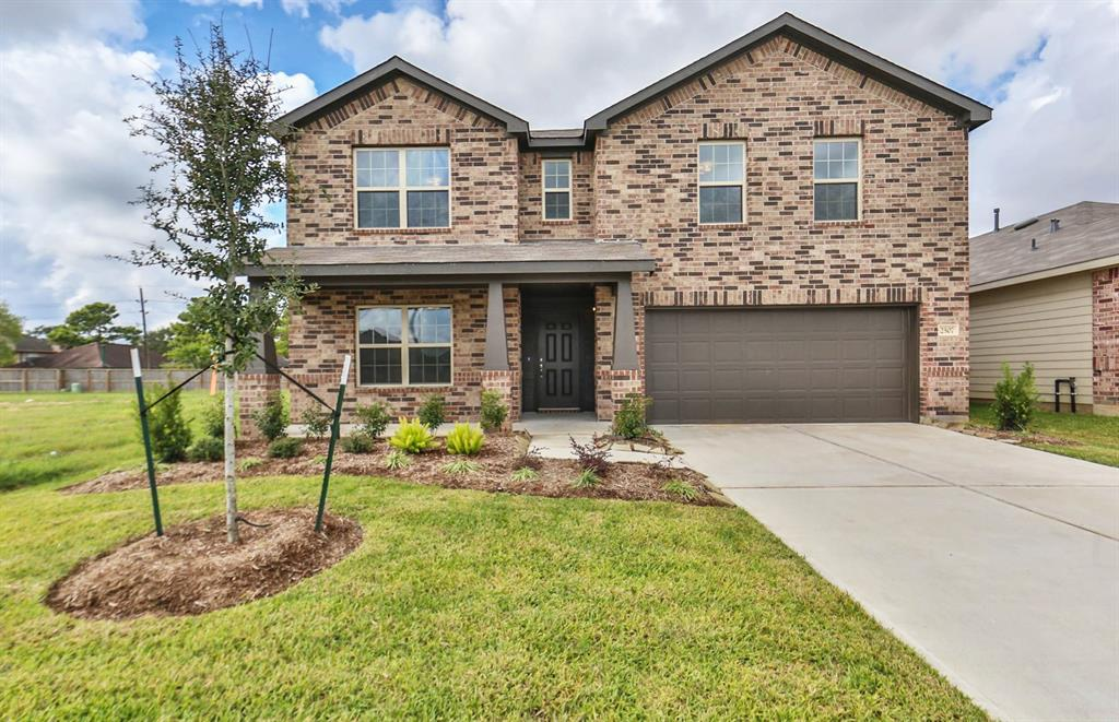 2507 Sandbar Shark Court, Katy, TX 77446 - Katy, TX real estate listing