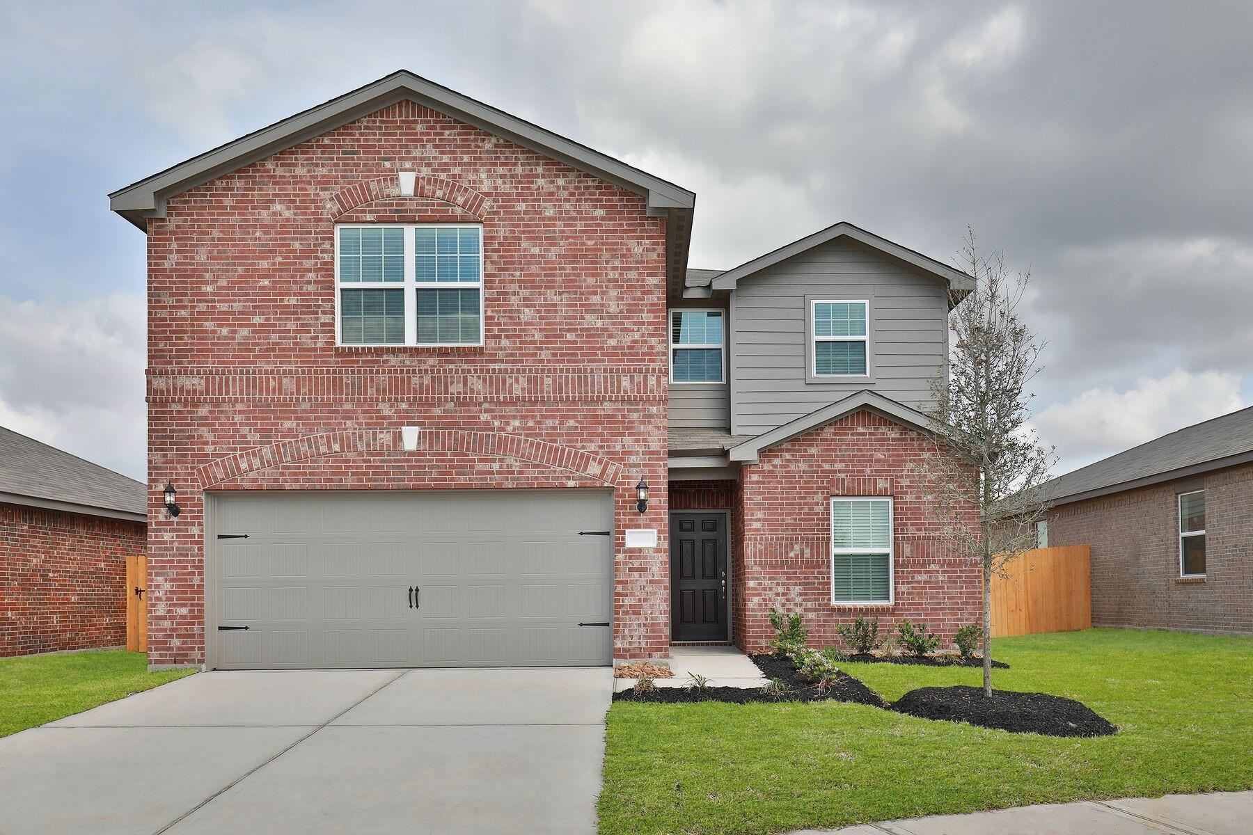 10789 Castle Rock Drive Property Photo 1