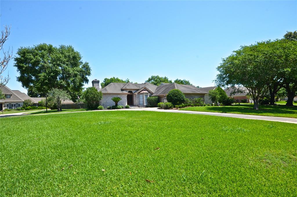 3103 Amesbury Court Property Photo - Stafford, TX real estate listing
