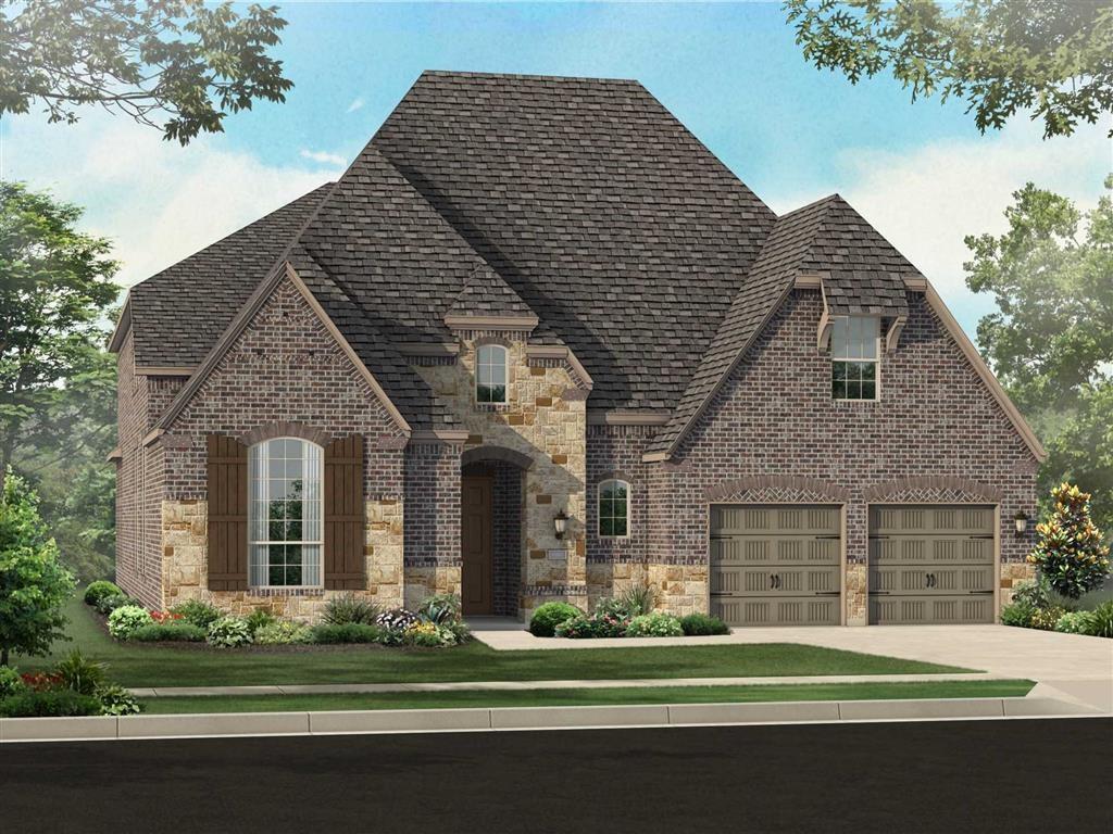 11707 Balmartin Drive Property Photo - Richmond, TX real estate listing