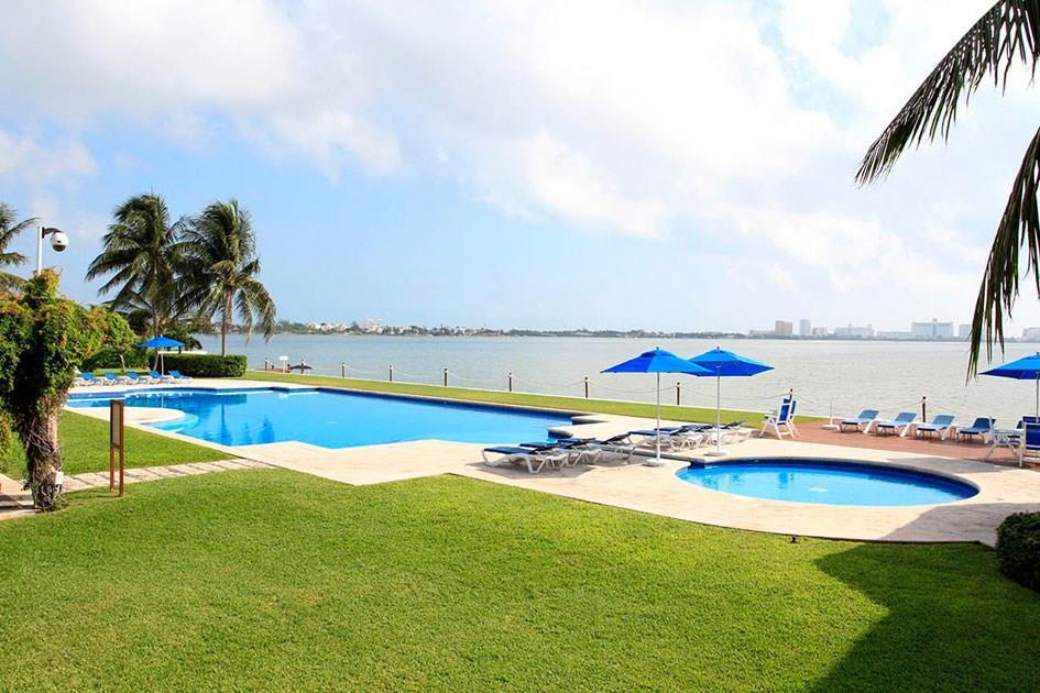 18 Isla Romantica Property Photo - Cancun, real estate listing