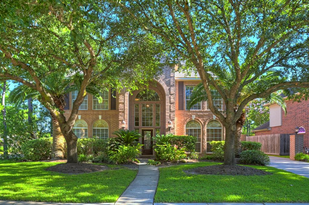 17026 Copper Shore Drive Property Photo - Houston, TX real estate listing