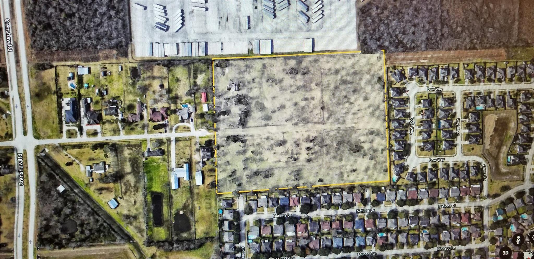 Pasadena Real Estate Listings Main Image
