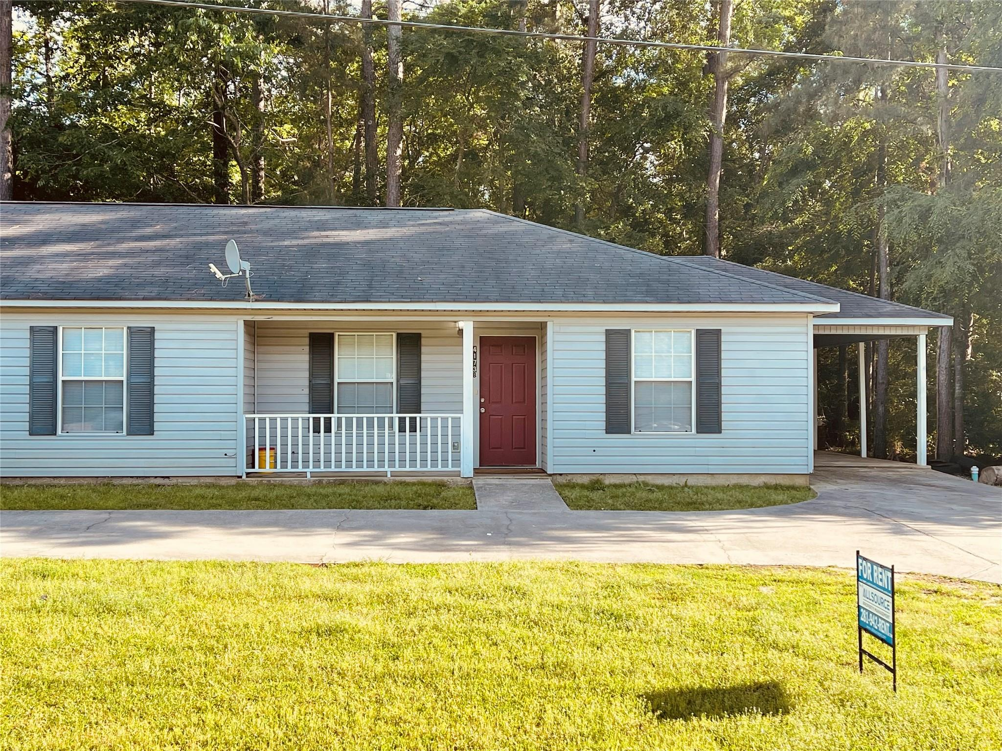 4173 Hwy 103 W #b Property Photo