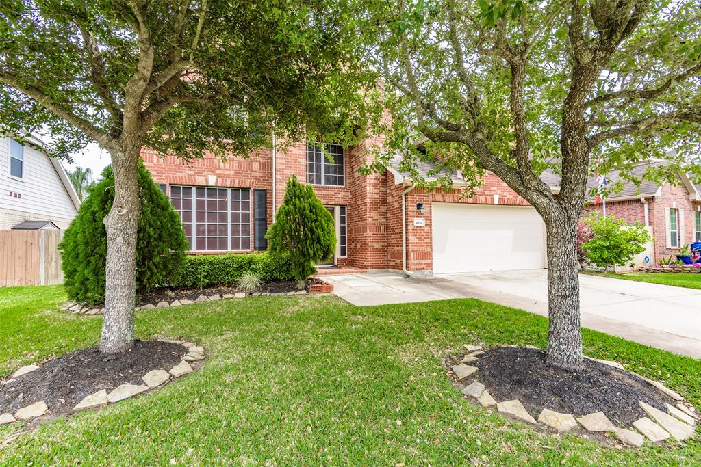 4358 Staghorn Lane Property Photo - Friendswood, TX real estate listing