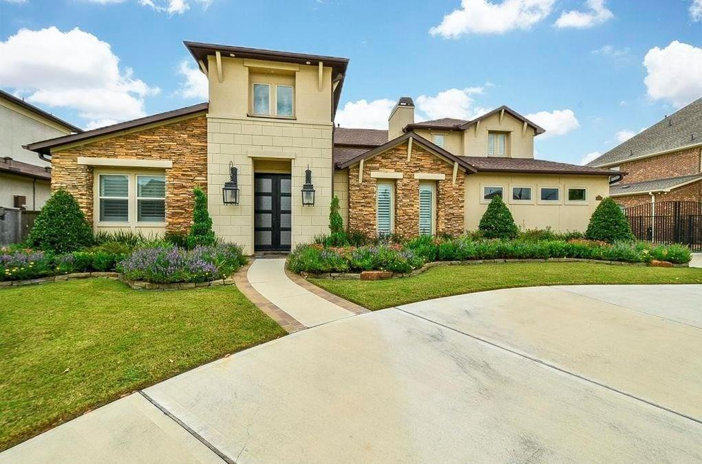 3002 Brighton Sky Property Photo - Katy, TX real estate listing