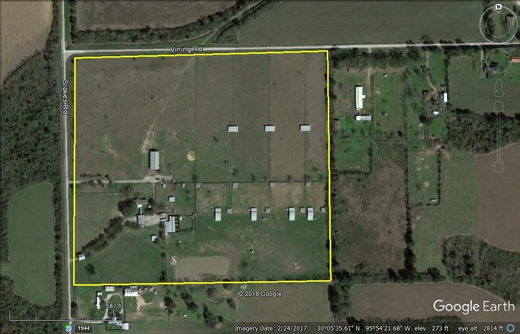 21802 Stokes Road Property Photo - Waller, TX real estate listing