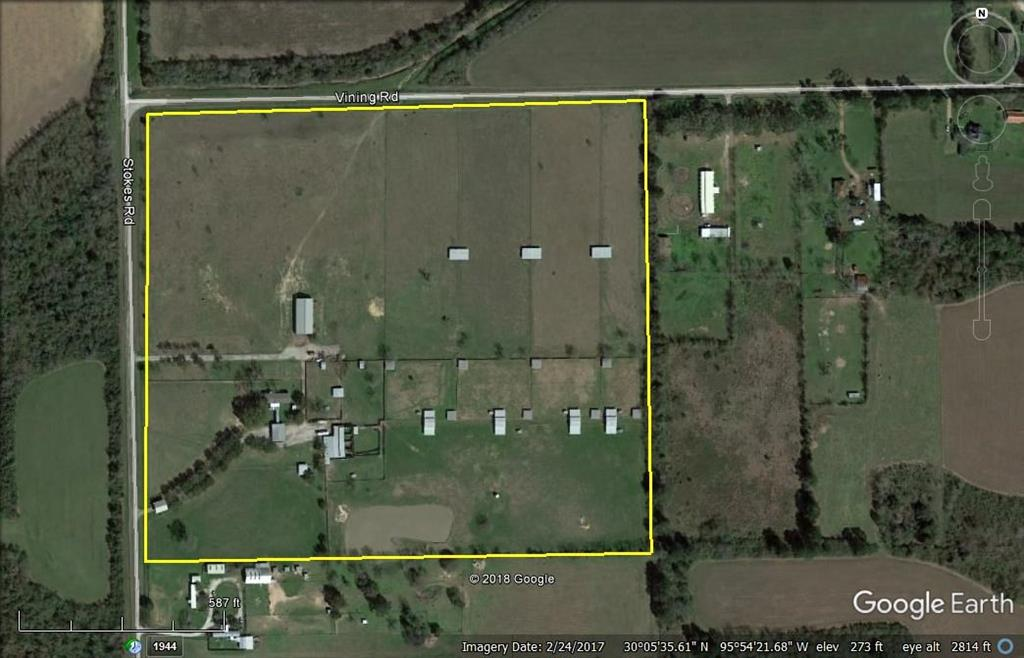 21802 Stokes Road, Waller, TX 77484 - Waller, TX real estate listing