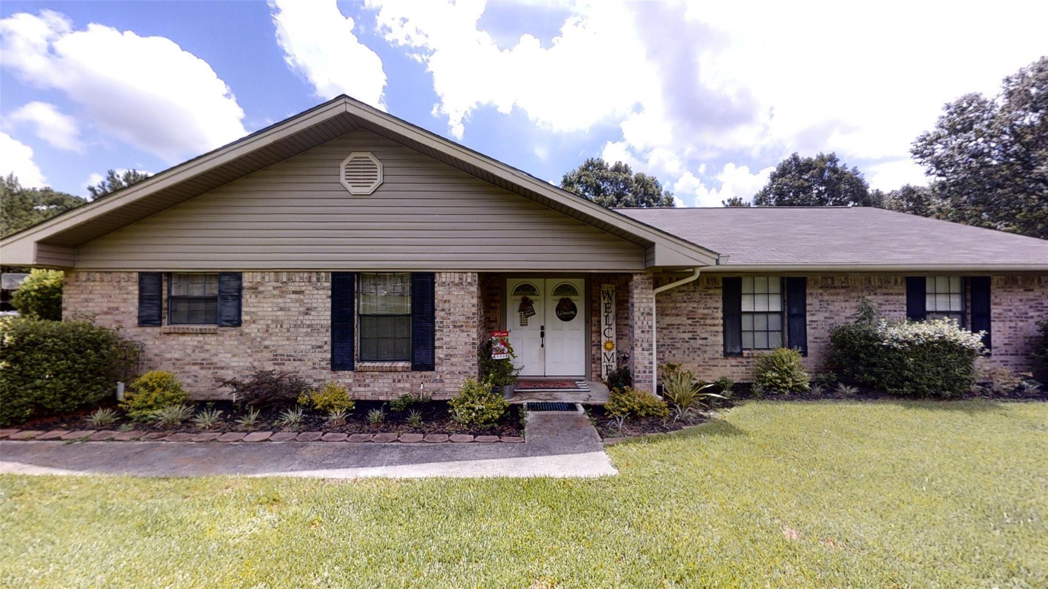 536 County Road 184 Property Photo - Jasper, TX real estate listing