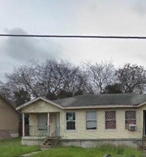 931 Pointsettia Property Photo - San Antonio, TX real estate listing