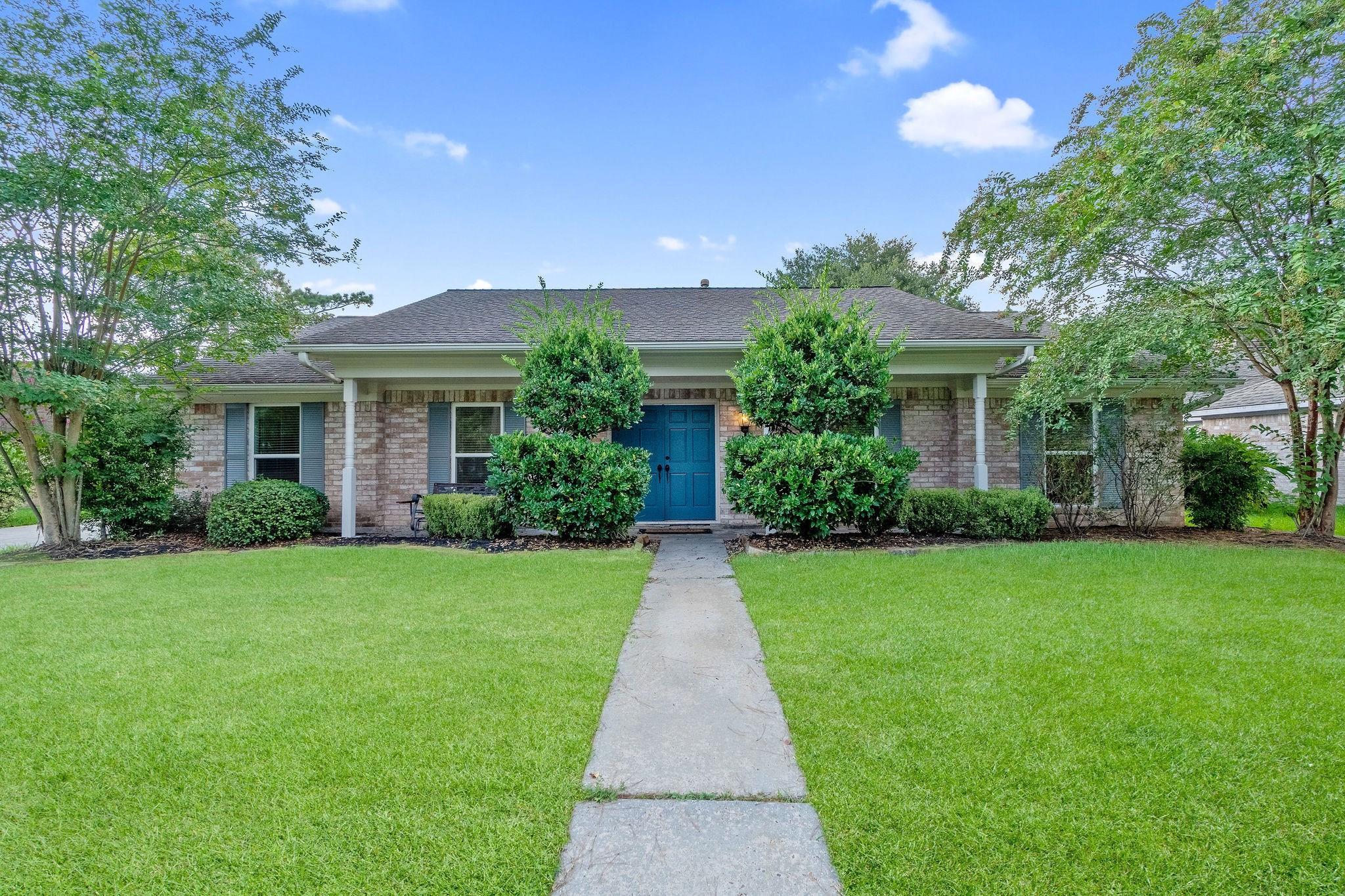 27117 Pyeatt Lane Property Photo - Oak Ridge North, TX real estate listing