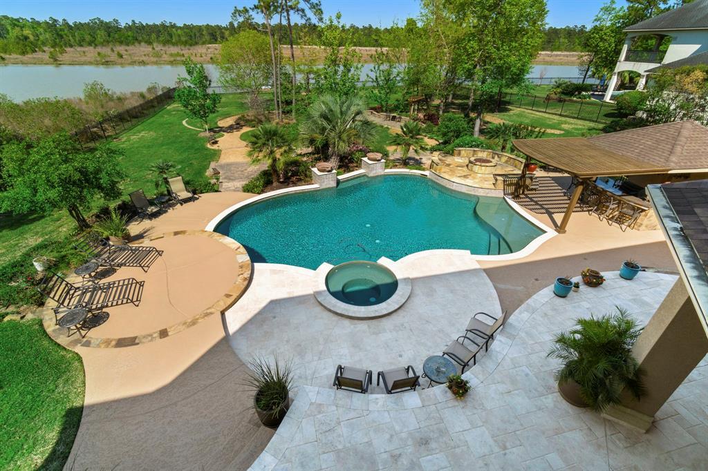 6107 Balsam Fir Circle, Spring, TX 77386 - Spring, TX real estate listing