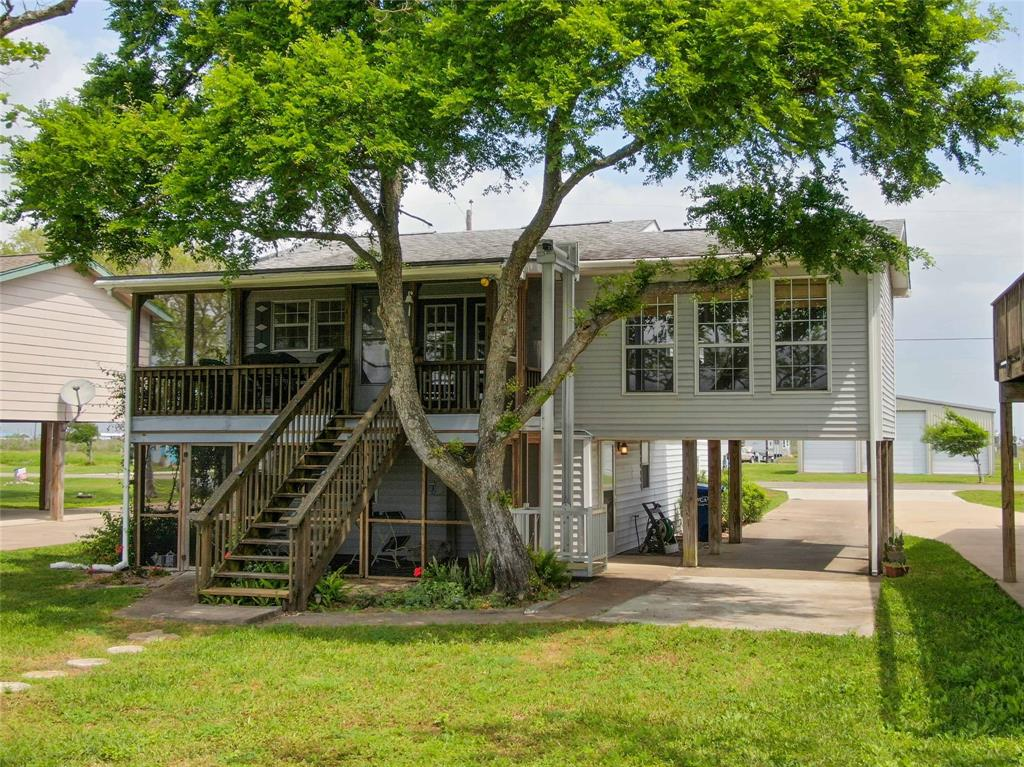 890 County Road 616, Sargent, TX 77414 - Sargent, TX real estate listing