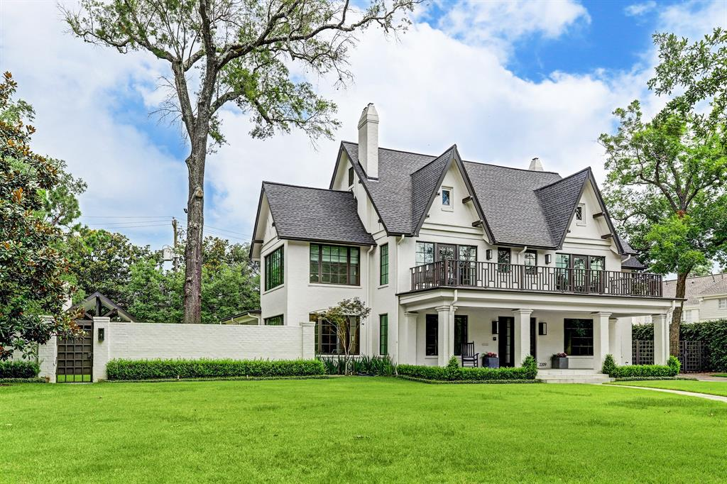 2209 Pine Valley, Houston, TX 77019 - Houston, TX real estate listing