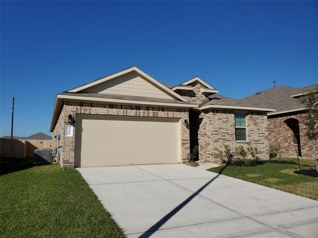 5515 Redwood Summit Lane, Katy, TX 77449 - Katy, TX real estate listing