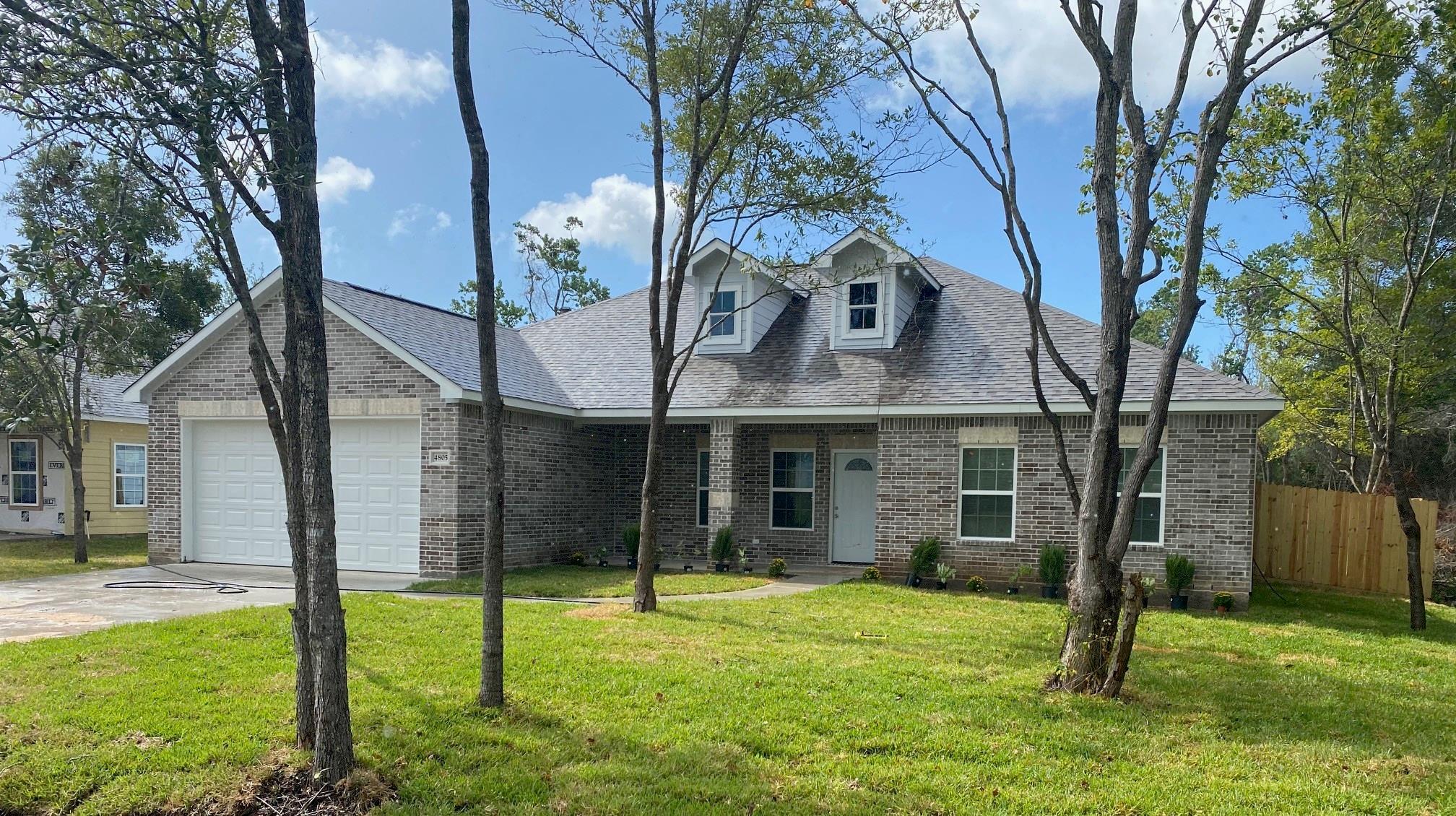 4805 Partridge Street Property Photo - La Marque, TX real estate listing