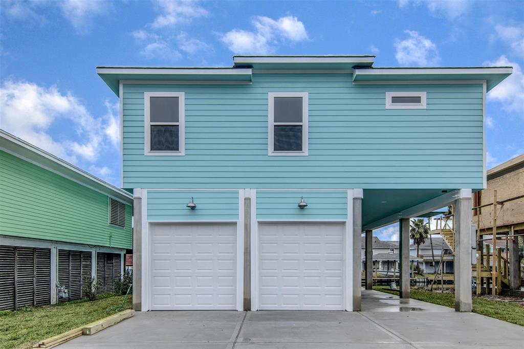 1169 Sailfish, Bayou Vista, TX 77563 - Bayou Vista, TX real estate listing