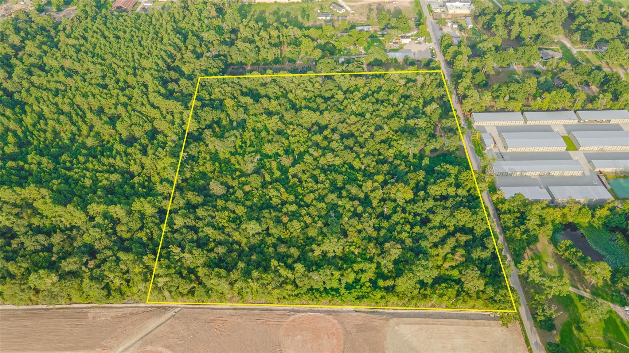 9200 Carraway Lane Property Photo - Magnolia, TX real estate listing