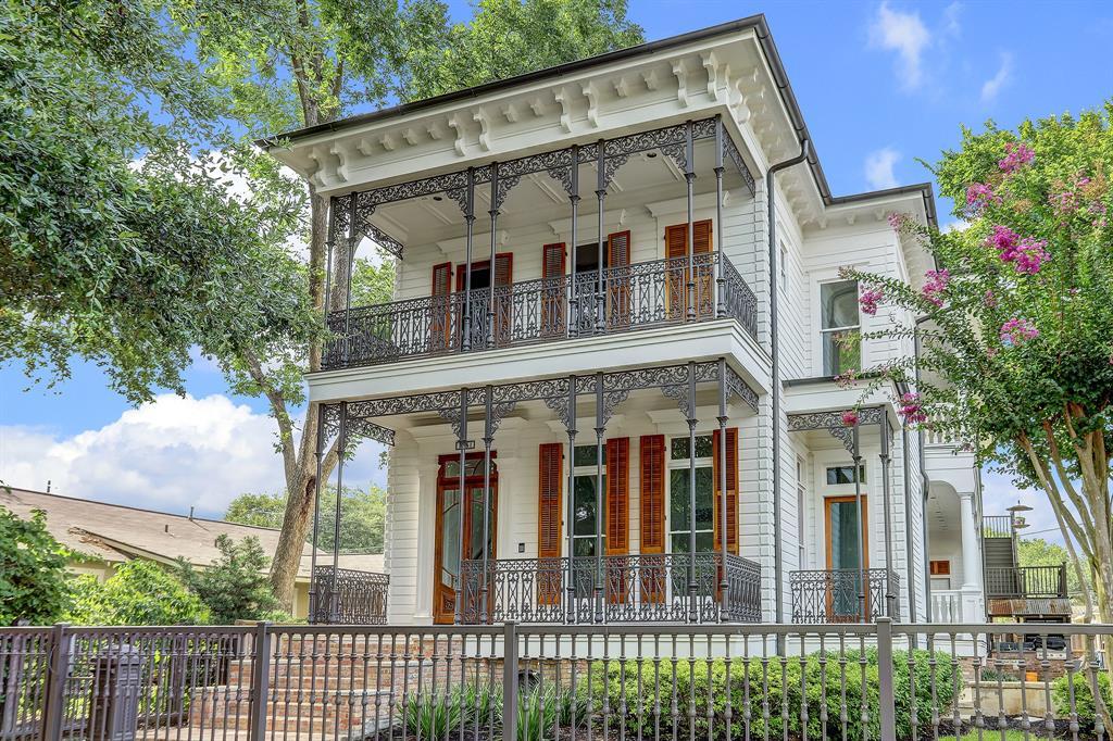 1241 Omar Street Property Photo - Houston, TX real estate listing