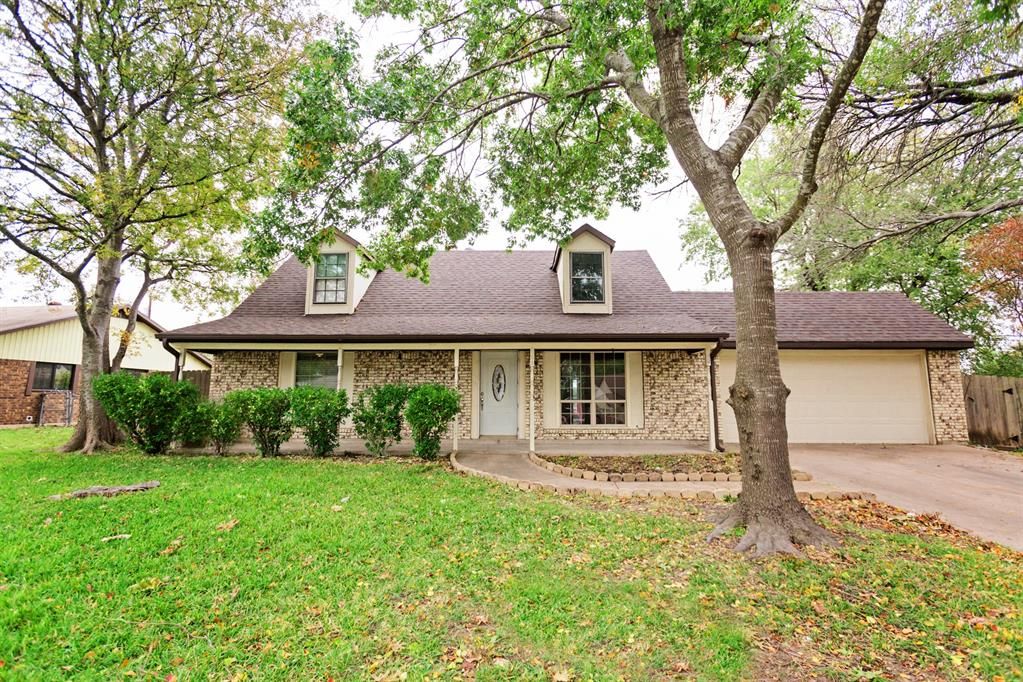 409 Keller Road, Temple, TX 76504 - Temple, TX real estate listing