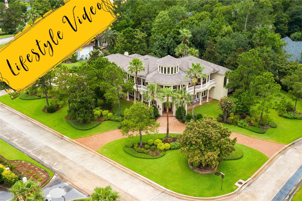 71 Windward Cove Property Photo - The Woodlands, TX real estate listing