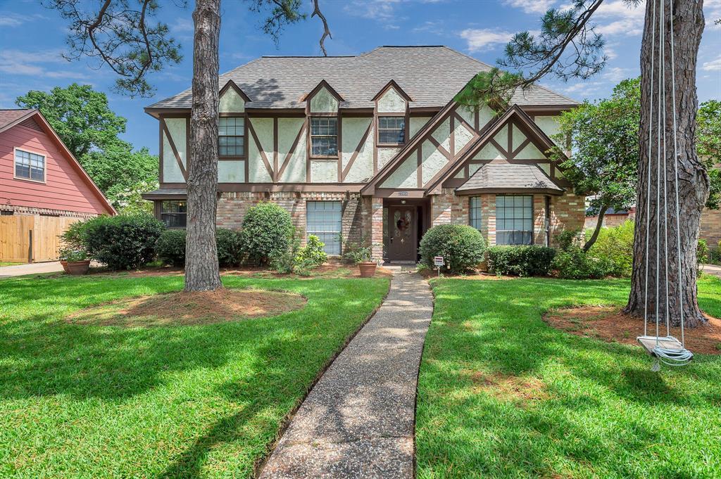 22806 Spatswood Lane, Katy, TX 77449 - Katy, TX real estate listing