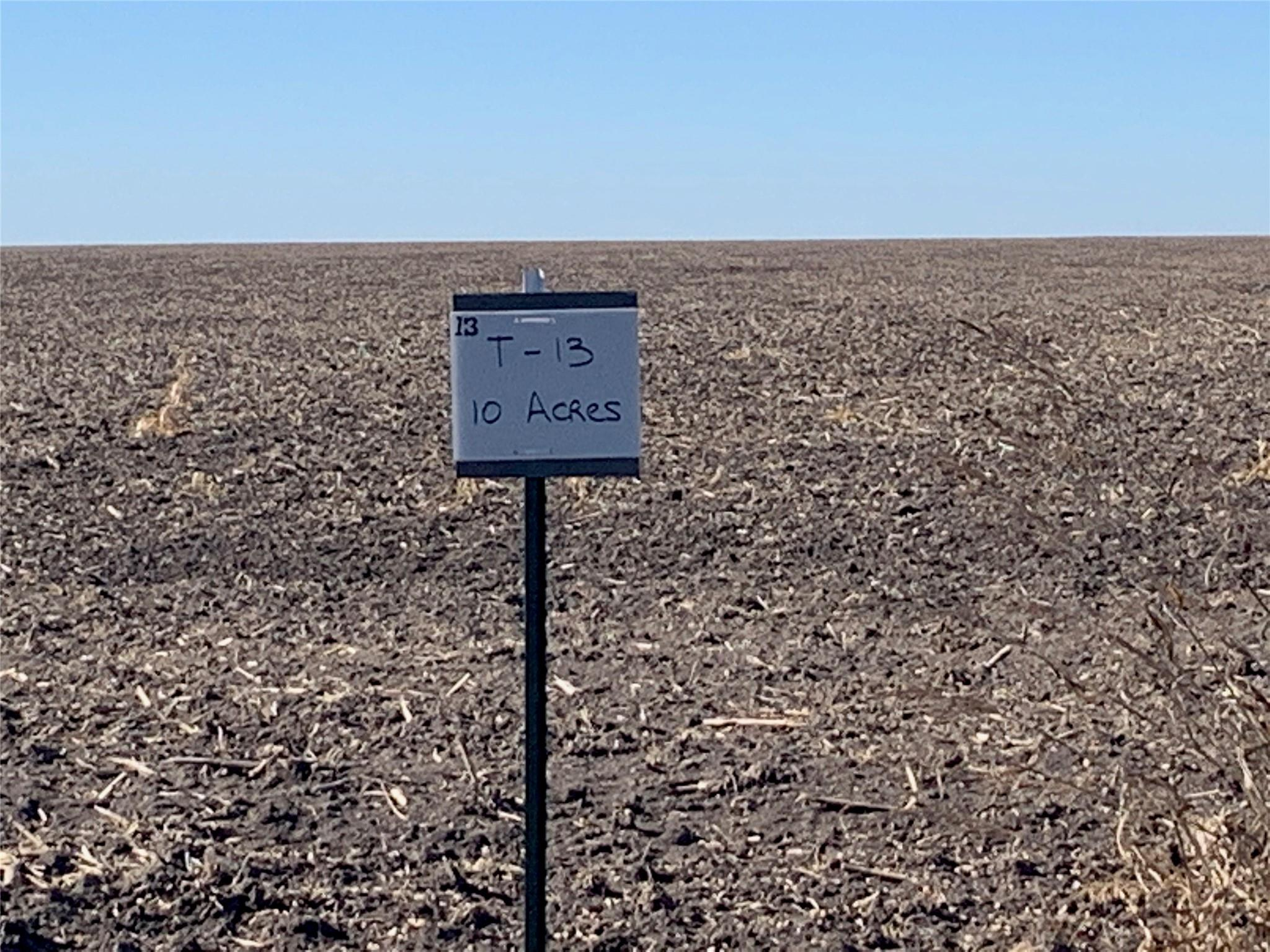 Lot 3 LCR 158 Property Photo - Coolidge, TX real estate listing