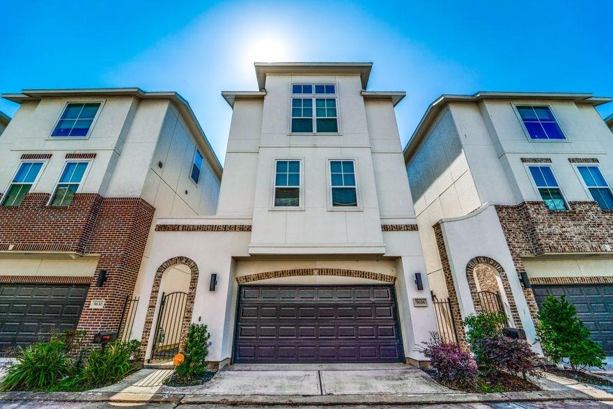 5626 Woodbrook Way Property Photo - Houston, TX real estate listing