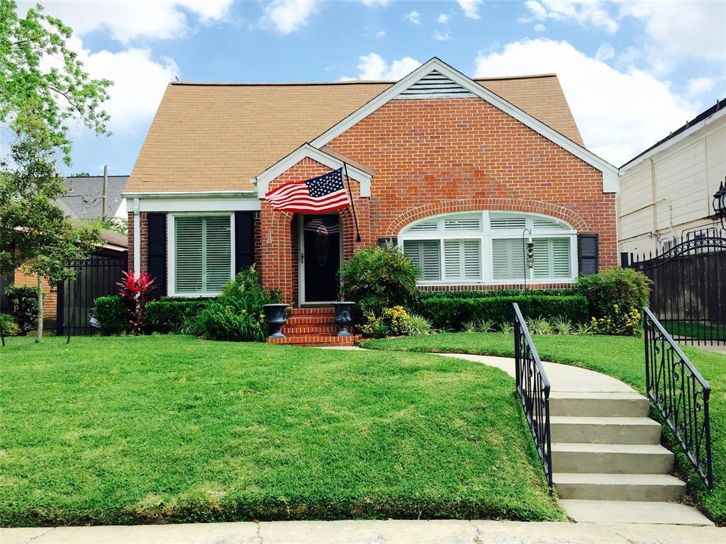 6645 Fairfield Street, Houston, TX 77023 - Houston, TX real estate listing