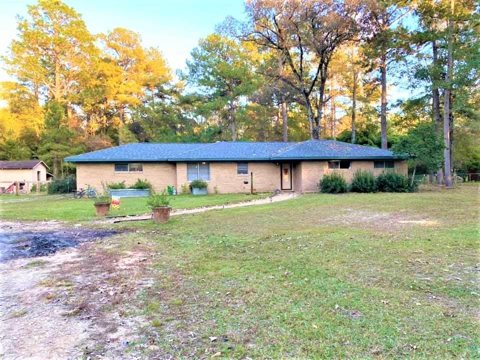 187 County Road 4772 Property Photo - Warren, TX real estate listing