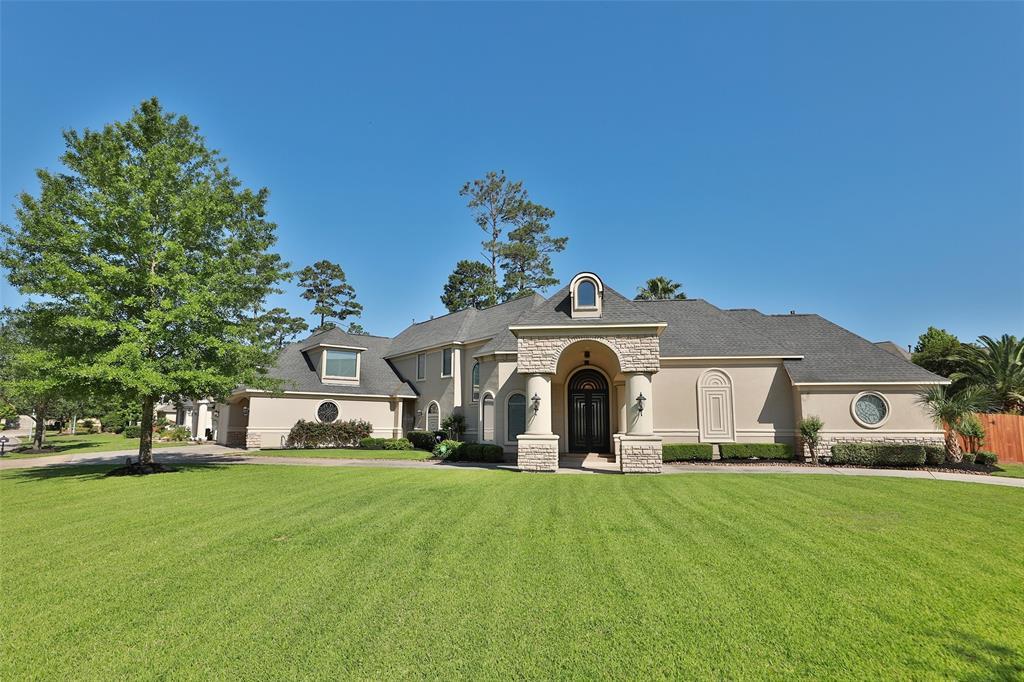 13615 Leon Springs Lane Property Photo - Cypress, TX real estate listing