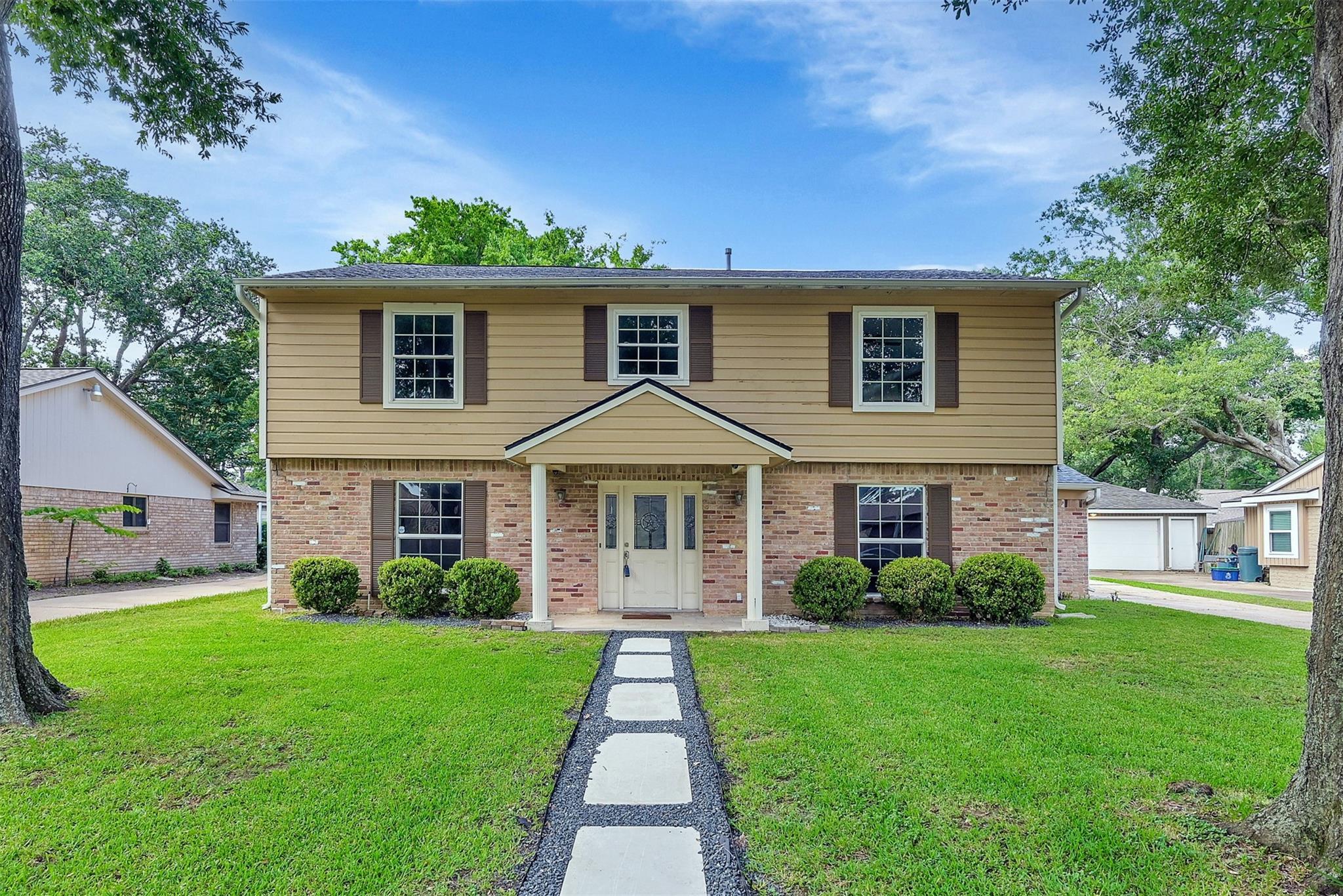 11414 Ash Creek Drive Property Photo