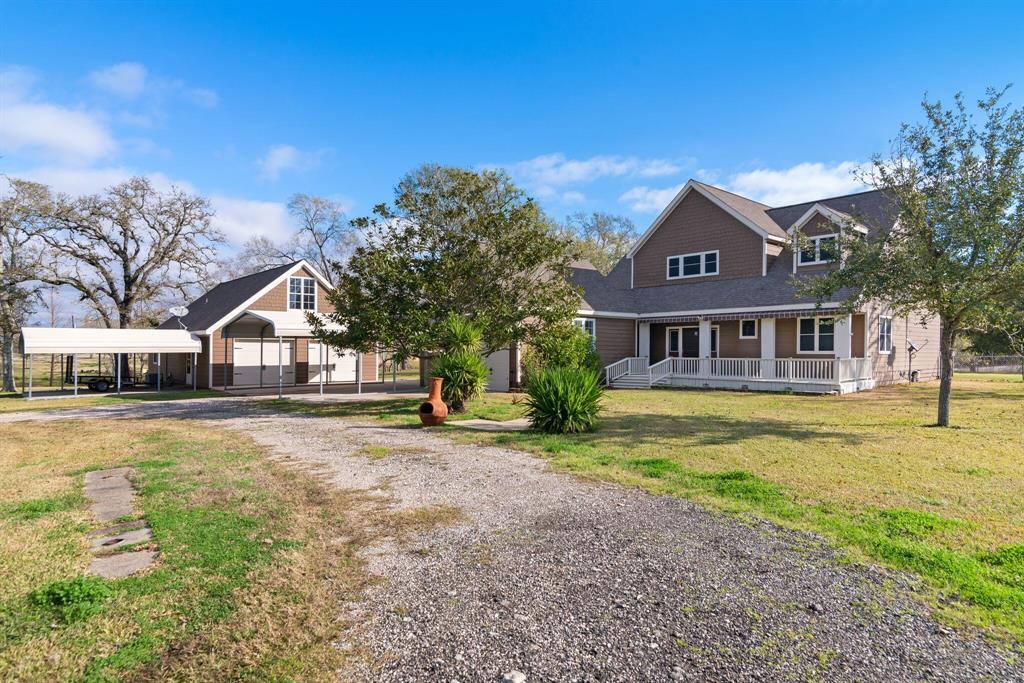 4903 Skylane Road Property Photo - Baytown, TX real estate listing