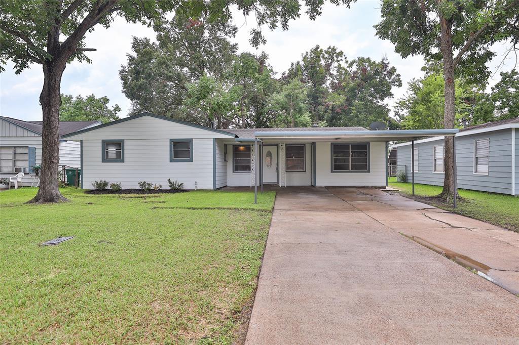 3716 Washington Street, Pasadena, TX 77503 - Pasadena, TX real estate listing