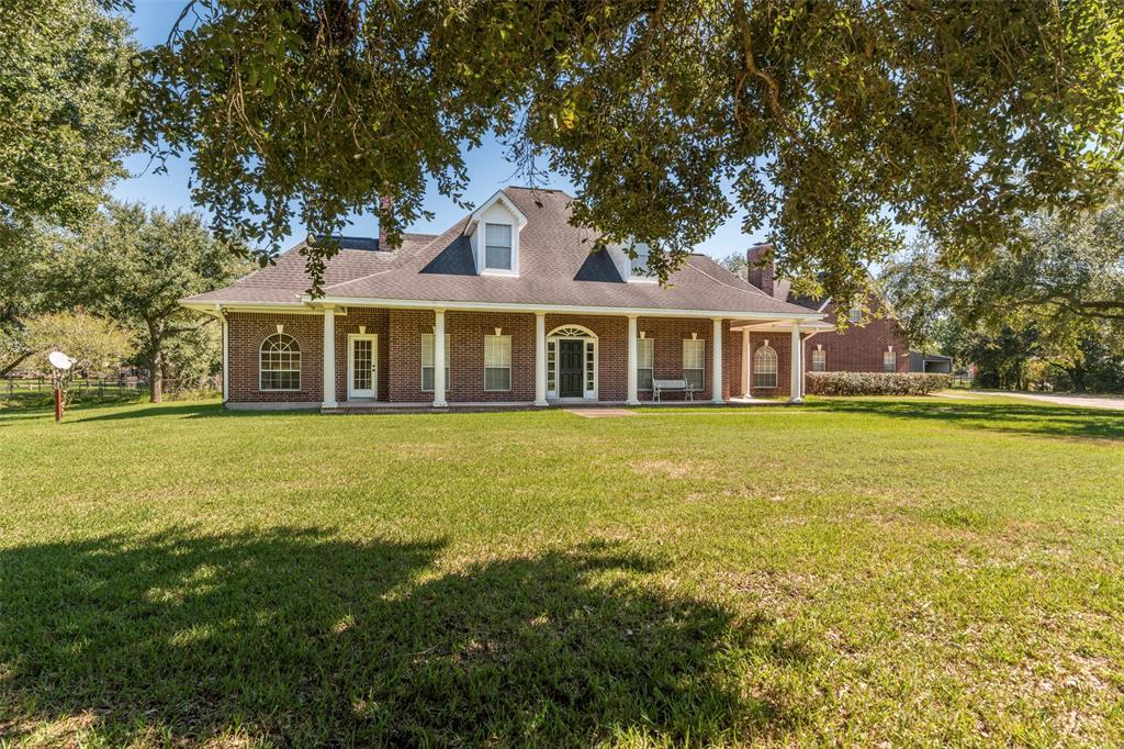 1415 Lomax School Road, La Porte, TX 77571 - La Porte, TX real estate listing