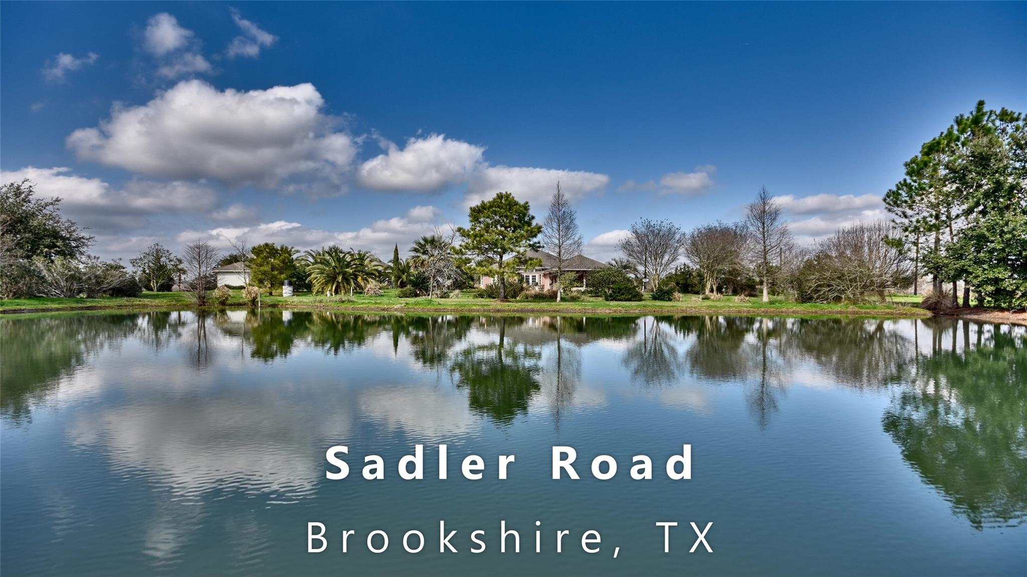 38795 Sadler Road Property Photo - Brookshire, TX real estate listing