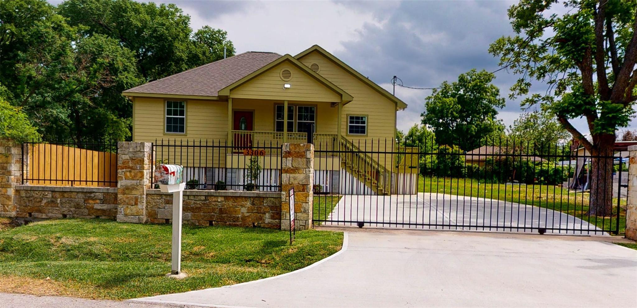 3306 Folger Street Property Photo